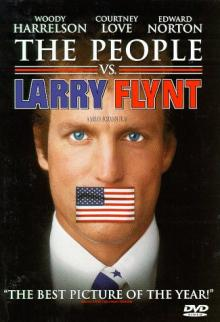 Films, June 19, 2019, 06/19/2019, Milos Forman's The People vs. Larry Flynt (1996): Two Time Oscar Nominated Drama