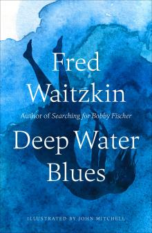 Author Readings, June 03, 2019, 06/03/2019, Deep Water Blues: A Bahamian Battleground