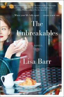 Author Readings, June 04, 2019, 06/04/2019, 2 New Books: The Unbreakables / Limelight