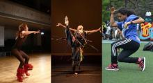 Dance Performances, June 04, 2019, 06/04/2019, Solo for Solo: Developing Choreographers, Veteran Performers