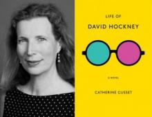 Author Readings, May 13, 2019, 05/13/2019, Life of David Hockney: A Hybrid of Novel and Biography
