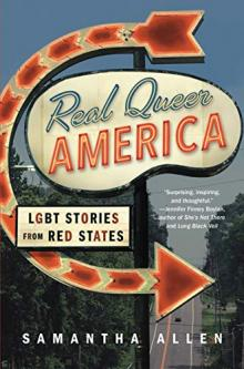 Author Readings, June 10, 2019, 06/10/2019, Real Queer America: LGBT Stories from Red States