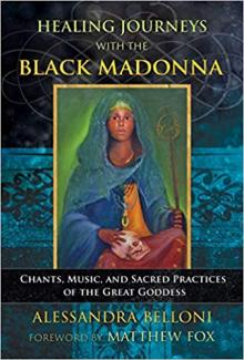 Author Readings, May 15, 2019, 05/15/2019, Healing Journeys with the Black Madonna: Reading and Concert