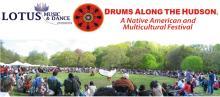 Festivals, June 23, 2019, 06/23/2019, Drums Along the Hudson 2019: A Native American Festival and Multicultural Celebration