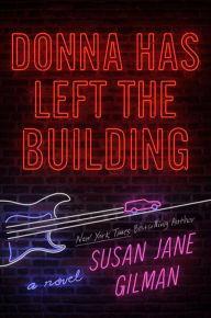 Author Readings, June 17, 2019, 06/17/2019, Donna Has Left the Building: Ex-Punk Rocker's Road Trip