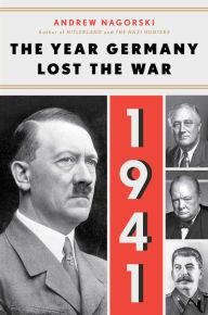 Author Readings, June 03, 2019, 06/03/2019, The Year Germany Lost the War: 1941