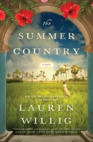 Author Readings, June 10, 2019, 06/10/2019, The Summer Country: A Sweeping Victorian Epic