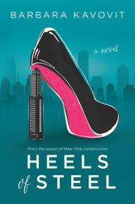 Author Readings, June 25, 2019, 06/25/2019, Heels of Steel: The Queen of New York Construction