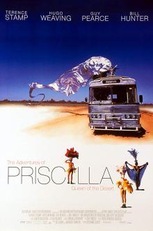 Films, June 24, 2019, 06/24/2019, The Adventures of Priscilla, Queen of the Desert (1994): Oscar Winning Comedy