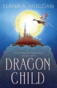 Author Readings, May 17, 2019, 05/17/2019, Dragon Child: Fantasy Fiction
