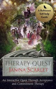 Author Readings, June 01, 2019, 06/01/2019, Therapy Quest: An Interactive Journey Through Acceptance and Commitment Therapy
