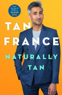 Author Readings, June 03, 2019, 06/03/2019, Naturally Tan: A Heartfelt Memoir