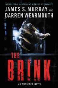 Author Readings, June 17, 2019, 06/17/2019, The Brink: An Awakened Novel