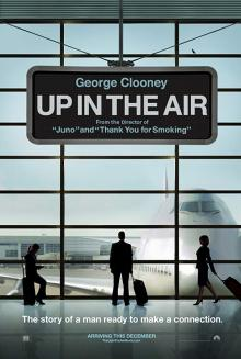 Films, May 17, 2019, 05/17/2019, Up in the Air With George Clooney (2009): Six Time Oscar Nominated Comedy Drama