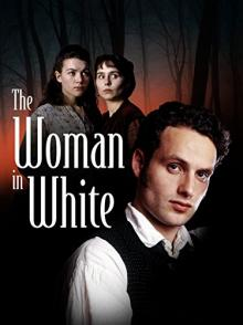Films, May 18, 2019, 05/18/2019, The Woman in White (1997): PainterFaces Interesting Characters During A Private Lesson