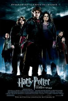 Films, June 14, 2019, 06/14/2019, Harry Potter and the Goblet of Fire (2005): Fourth Of The Series