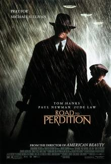 Films, June 21, 2019, 06/21/2019, Road to Perdition With Tom Hanks (2002): Oscar Winning Crime Drama