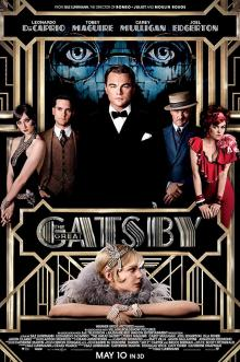 Films, July 27, 2019, 07/27/2019, The Great Gatsby WithLeonardo DiCaprio (1974): Two Time Oscar Winning Drama Based On Scott Fitzgerald's Novel