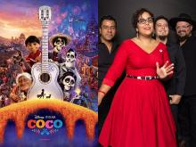 Movie in a Parks, July 25, 2019, 07/25/2019, Coco (2017): Film and Concert Outdoors