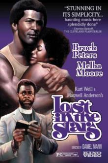 Films, May 31, 2019, 05/31/2019, Lost in the Stars (1974): Zulu Preacher Searching His Missing Son