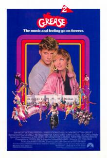 Films, June 06, 2019, 06/06/2019, Grease 2 With Michelle Pfeiffer (1982): Sequel To The Legendary Musical