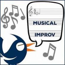 Musicals, June 15, 2019, 06/15/2019, Musical Improv Circuit Show