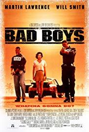 Movie in a Parks, July 15, 2019, 07/15/2019, Bad Boys (1995): With Will Smith, Martin Lawrence (Outdoors)