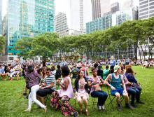 Others, June 03, 2019, 06/03/2019, Musical Chairs in the Park