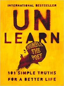 Author Readings, May 22, 2019, 05/22/2019, Unlearn: 101 Simple Truths for a Better Life: