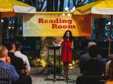 Poetry Readings, June 25, 2019, 06/25/2019, Stonewall Legacy Poetry Reading