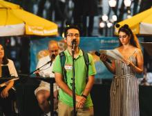 Festivals, June 27, 2019, 06/27/2019, Spelling Bee in the Park