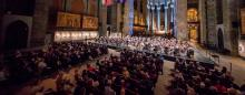 Concerts, May 27, 2019, 05/27/2019, NY Philharmonic Memorial Day Concert