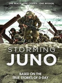 Films, June 28, 2019, 06/28/2019, Storming Juno (2010): The Assault Of Juno Beach
