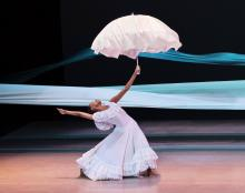 Workshops, May 31, 2019, 05/31/2019, Alvin Ailey Revelations Celebration Community Workshop