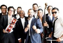 Concerts, June 27, 2019, 06/27/2019, A Classic Salsa Dura Band