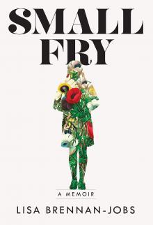 Author Readings, June 10, 2019, 06/10/2019, Small Fry: Memoir by Steve Jobs' Daughter