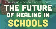 Discussions, June 27, 2019, 06/27/2019, The Future of Healing in Schools