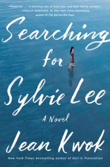 Author Readings, June 11, 2019, 06/11/2019, Searching for Sylvie Lee: A Family Disappearance
