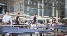 Workshops, June 17, 2019, 06/17/2019, Ping Pong