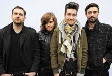 Concerts, June 21, 2019, 06/21/2019, Bastille: British Indie Band