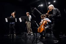Concerts, September 07, 2019, 09/07/2019, Quartet Performs Contemporary Music