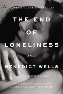 Author Readings, June 04, 2019, 06/04/2019, The End of Loneliness: Award-Winning Novel