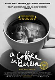 Films, May 31, 2019, 05/31/2019, A Coffee in Berlin (2012): German Comedy-Drama