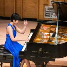 Concerts, June 25, 2019, 06/25/2019, International Youth Piano Competition