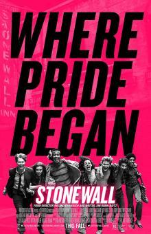 Screenings, June 06, 2019, 06/06/2019, Stonewall(2015):Where Pride Began