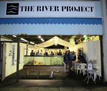 Festivals, June 04, 2019, 06/04/2019, The River Project: Meet the Fishes
