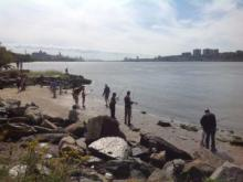 Workshops, June 29, 2019, 06/29/2019, Hudson River Fishing Clinic