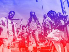 Concerts, June 27, 2019, 06/27/2019, A Young Band's Affection for Bossa Nova, Classic Hip-Hop, and 90s Rap