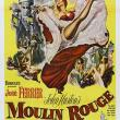 Films, June 28, 2019, 06/28/2019, Moulin Rouge (1952): Two Time Oscar Winning Musical
