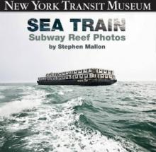 Slide Lectures, June 06, 2019, 06/06/2019, Photographer Talk: Sea Train